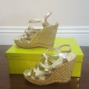 Shoes/ Wedges